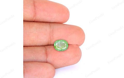 Emerald - 1.83 carats