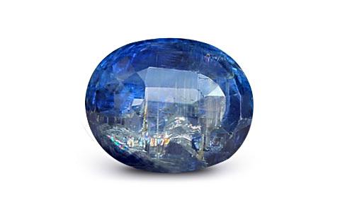 Blue Kyanite - 5.19 carats