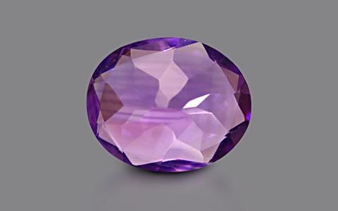 Amethyst - 2.86 carats