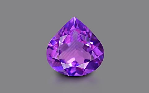 Amethyst - 2.67 carats