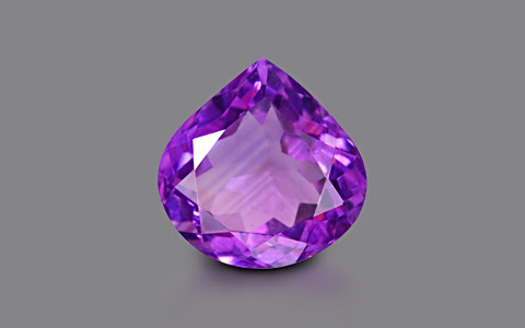Amethyst - 3.95 carats