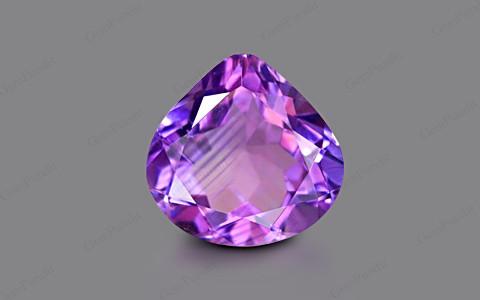 Amethyst - 2.75 carats