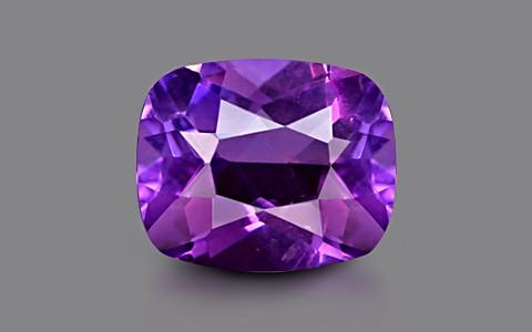 Amethyst - 2.62 carats
