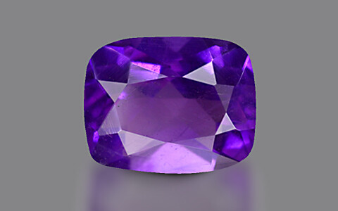 Amethyst - 2.02 carats