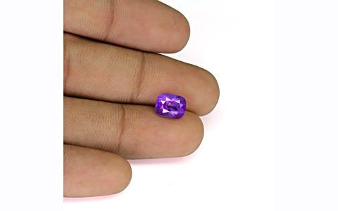 Amethyst - 2.15 carats