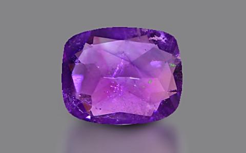 Amethyst - 2.60 carats