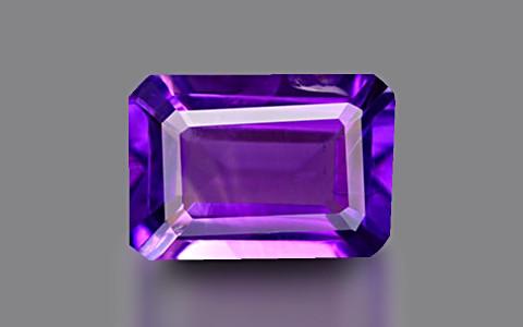 Amethyst - 3.50 carats