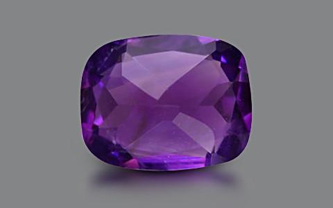 Amethyst - 2.04 carats