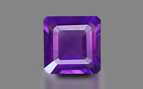 Amethyst - 2.57 carats