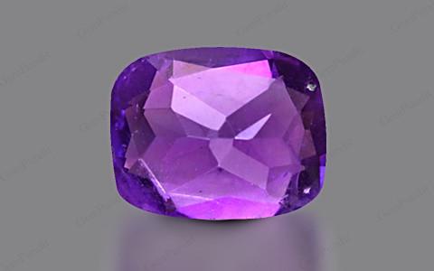 Amethyst - 2.68 carats