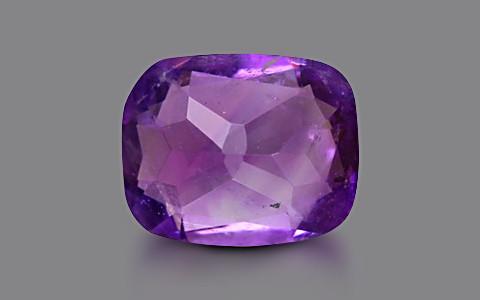 Amethyst - 2.63 carats