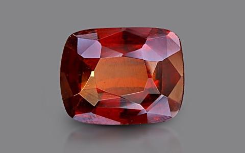 Hessonite - 3.32 carats