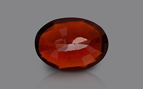 Hessonite - 3.30 carats