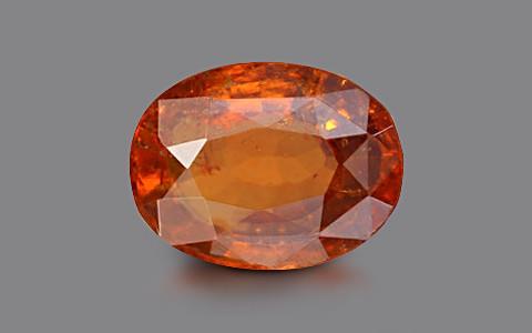 Hessonite - 2.88 carats