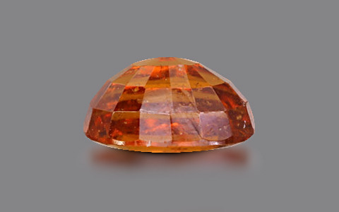 Hessonite - 3.45 carats