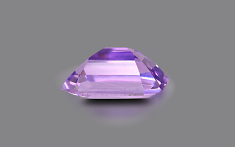 Amethyst - 6.37 carats