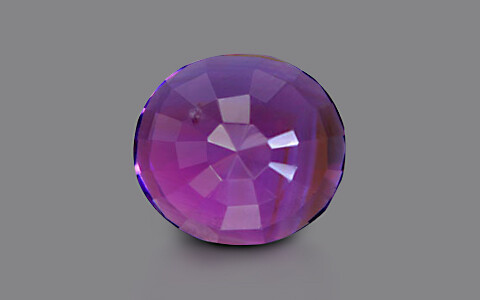 Amethyst - 15.52 carats