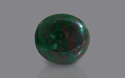 Bloodstone - 7.76 carats
