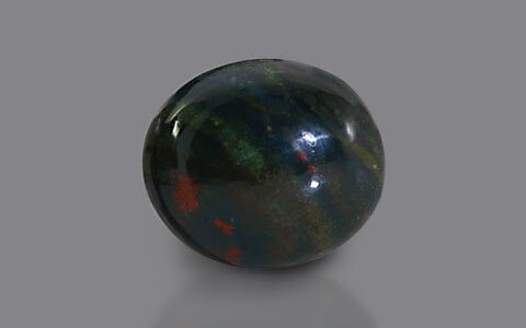 Bloodstone - 7.94 carats