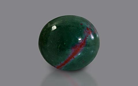 Bloodstone - 7.41 carats