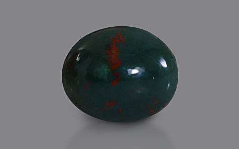 Bloodstone - 9.23 carats