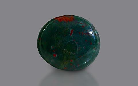 Bloodstone - 7.67 carats