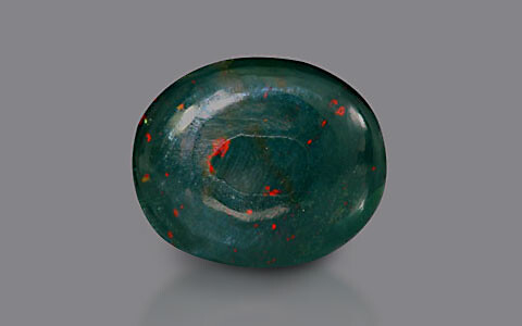 Bloodstone - 8.95 carats