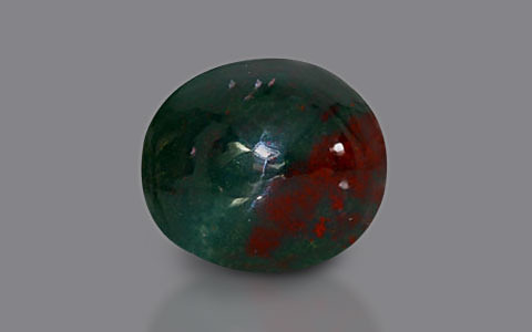 Bloodstone - 9.95 carats
