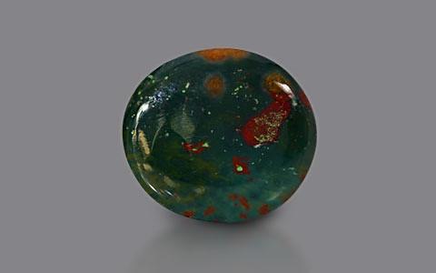 Bloodstone - 6.98 carats