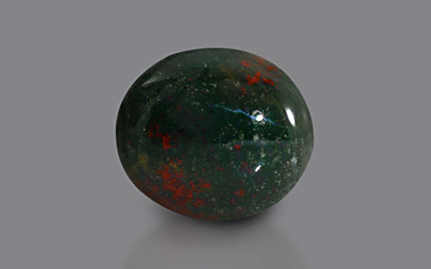 Bloodstone - 6.68 carats