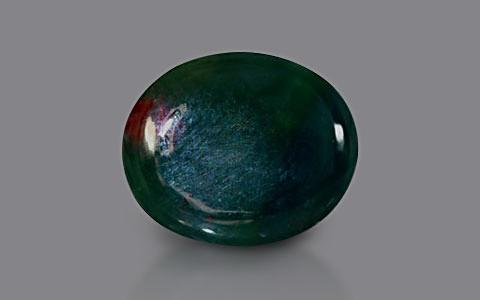 Bloodstone - 7.03 carats