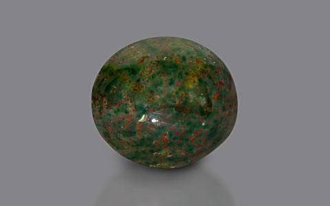 Bloodstone - 8.87 carats