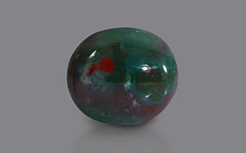 Bloodstone - 6.89 carats