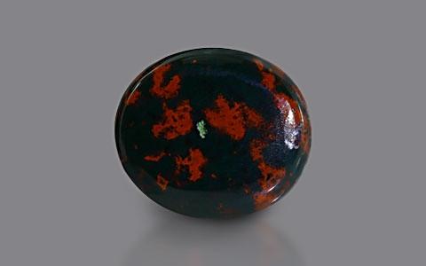 Bloodstone - 6.52 carats