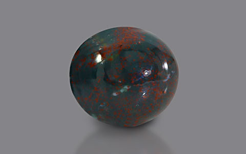 Bloodstone - 7.35 carats