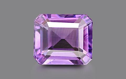 Amethyst - 5.65 carats