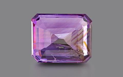 Amethyst - 9.73 carats