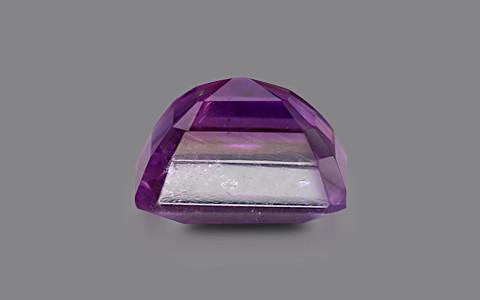 Amethyst - 7.74 carats