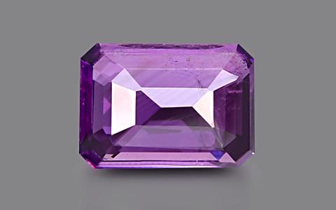 Amethyst - 7.30 carats