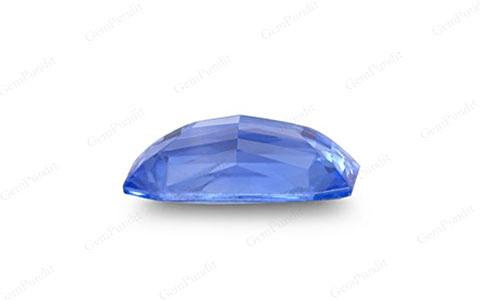 Blue Sapphire - 4.22 carats