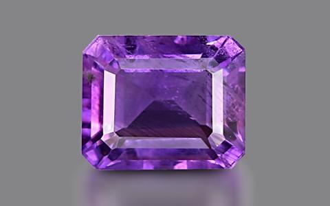 Amethyst - 6.97 carats