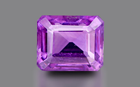 Amethyst - 6.89 carats