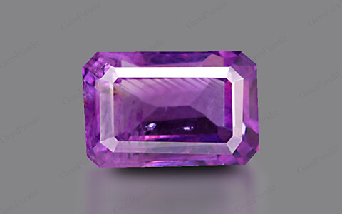 Amethyst - 6.93 carats
