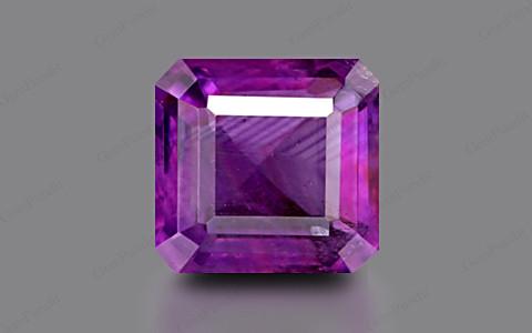 Amethyst - 8.85 carats