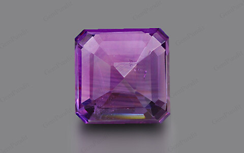 Amethyst - 6.33 carats