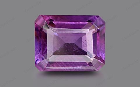 Amethyst - 5.66 carats