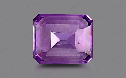 Amethyst - 5.98 carats