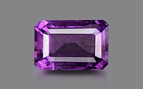 Amethyst - 6.28 carats