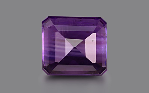 Amethyst - 6.77 carats