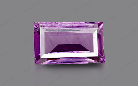 Amethyst - 3.65 carats